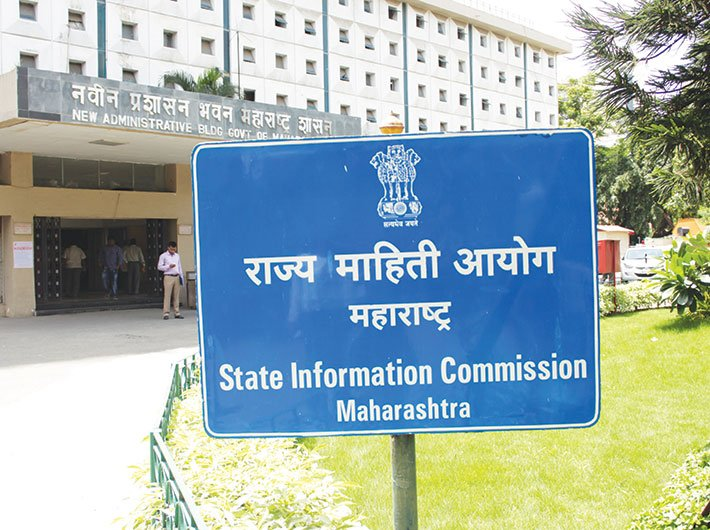 Maharashtra's information commission has set a blistering pace to tackle pending backlog, with a top official clearing a staggering 6,000 cases last year