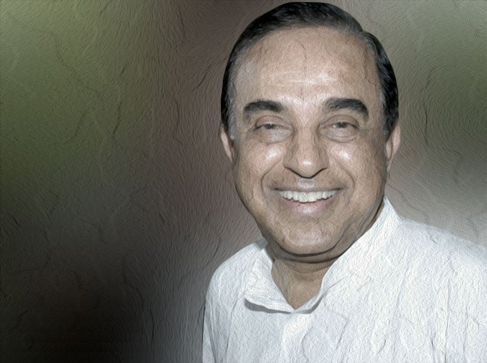 Swamy spin on Modi narrative: �Core eco sectors are not performing�