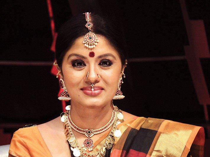 Sudha Chandra, dancer