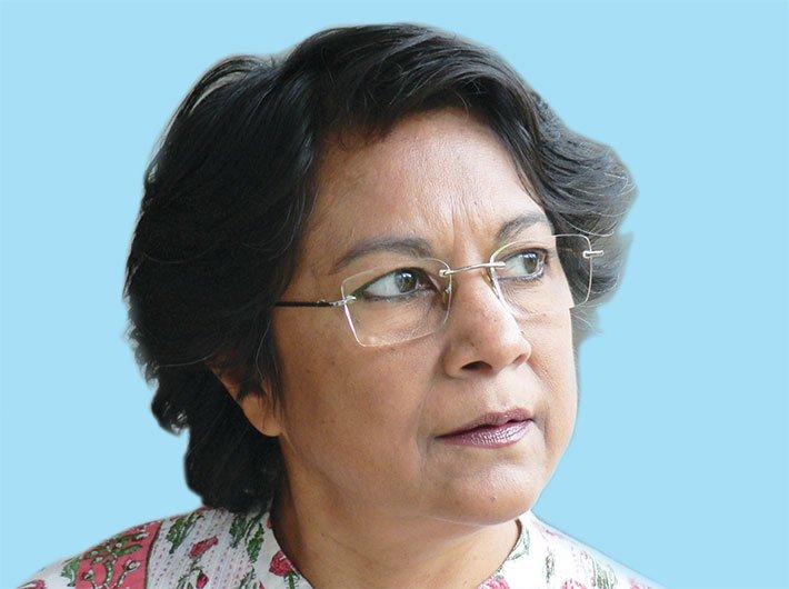 Suman Sahai, founder, Gene Campaign