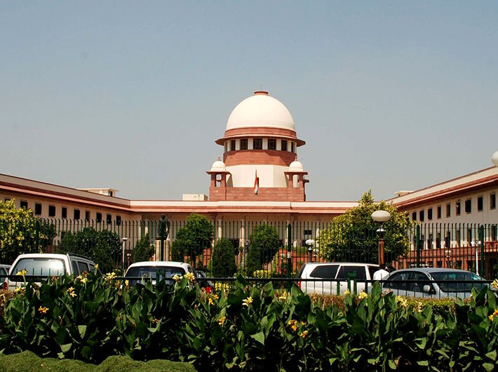 Supreme Court to hear plea on allocation of sensitive cases