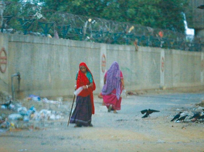 Photo: Arun Kumar