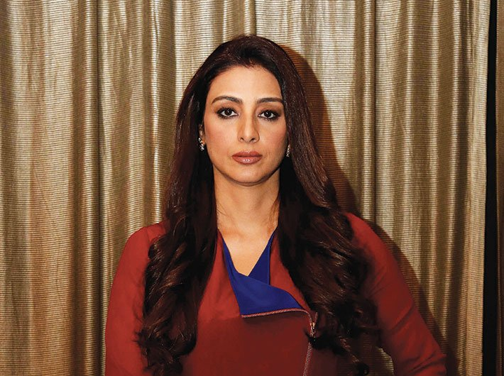 In conversation with actor Tabu -Governance Now