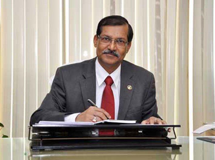 Tapas Kumar Sengupta, director (offshore), ONGC