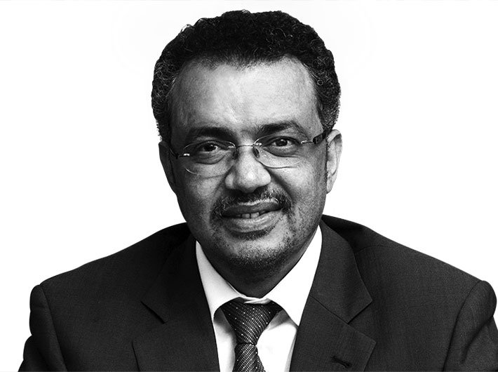 (Photo courtesy: www.drtedros.com)