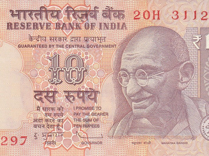 RBI Gets Approval To Print Rs 10 Plastic Currency Notes