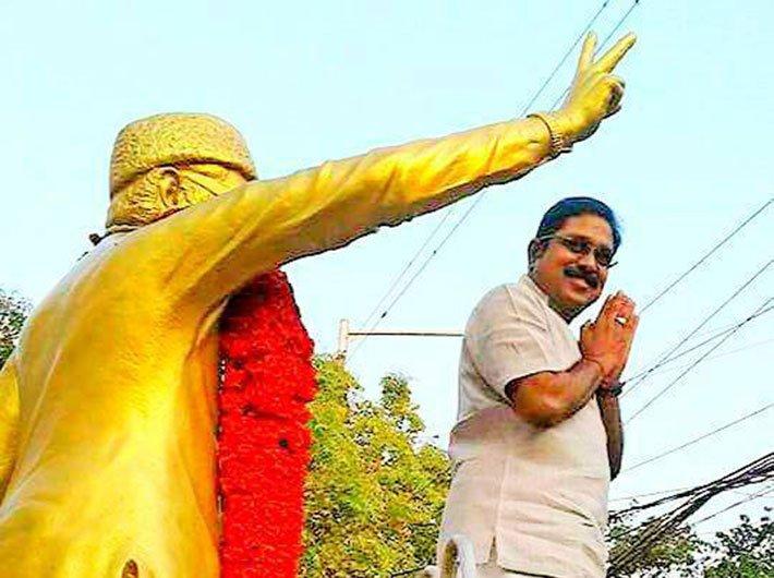 Tamil Nadu CM Edappadi K Palanisami