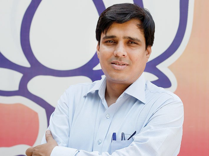 Vinit Goenka, Member Taskforce – Ministry of Shipping, Road Transport & Highways