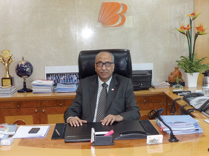Bank of Baroda CMD SS Mundra talks about his bank`s financial inclusion efforts and the need to use different delivery models