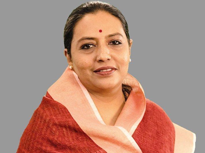 Maharashtra  women and child development minister Yashomati Thakur