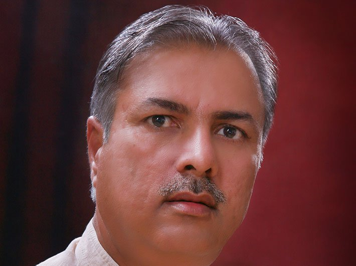 Meet our reservation demands or face protest :     Yashpal Malik, Jat leader and president of ABJASS